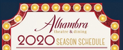 Alhambra Announces 2020 Season