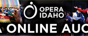 Opera Idaho Moves Black & White Gala Live Auction and Raffle Online