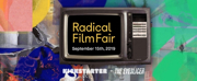THE RADICAL FILM FAIR Comes To Brooklyn September 15