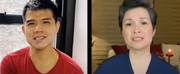 VIDEO: Lea Salonga & Telly Leung Unite for a Christmas Duet! Photo