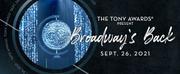 BWW Feature: LA 74° EDIZIONE DEI TONY AWARDS  al WINTER GARDEN THEATER