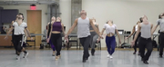 VIDEO: Go Inside Rehearsals For Signature Theatre's A CHORUS LINE