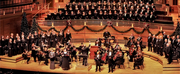 National Philharmonic Celebrates the Season With Handel\