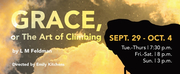 ArtsKSU Virtual To Present GRACE, OR THE ART OF CLIMBING Photo