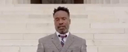 VIDEO: Billy Porter Speaks the Words of Toni Morrison for INTO ACTION - There is No Time f Photo