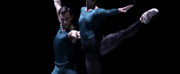 BWW Update: PACIFIC NORTHWEST BALLET BIDS ADIEUX TO PRINCIPAL DANCERS JEROME AND LAURA TIS Photo