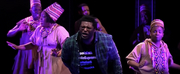 VIDEO: On This Day, June 17: A STRANGE LOOP Opens Off-Broadway Photo