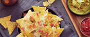 QUE PASA Organic Tortilla Chips – Just Right for Football Season Photo