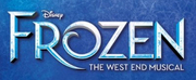 West End FROZEN Announces New Opening Date for August, 2021 Photo