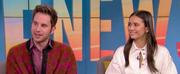 VIDEO: Ben Platt and Nina Dobrev Talk Their New Movie RUN THIS TOWN