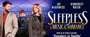 SLEEPLESS, A MUSICAL ROMANCE To Open With Social Distancing This Summer Photo