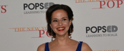 Broadways Best For Breast Cancer, Co-Hosted By Mandy Gonzalez, Returns This Summer Photo
