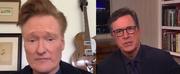 VIDEO: Conan O\