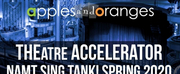 VIDEO: Watch THEatre ACCELERATORs Sing Tank Live Stream Today at 2pm!
