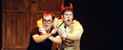 POTTED POTTER Comes To The Coppell Arts Center