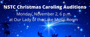 North Star Theater Company Announces Christmas Caroling Auditions For Teenagers Photo