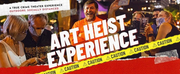 The Kravis Center For The Performing Arts And Right Angle Entertainment Present ART HEIST Photo