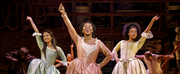 BWW Interview: HAMILTONs TaRea Campbell Talks Starring as Angelica Schuyler in the Nationa