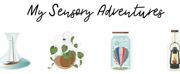 MY SENSORY ADVENTURES Digital Project Launches in October Photo