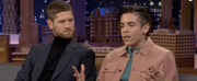 VIDEO: Matthew Lopez and Kyle Soller Discuss THE INHERITANCE with Jimmy Fallon