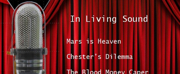 Vienna Theater Company Presents IN LIVING SOUND Photo