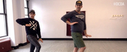 DCDA Rewind: Can You Get the Job Done with Choreography from HAMILTON? Photo
