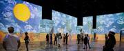 IMMERSIVE VAN GOGH Exhibit Makes World Premiere Photo