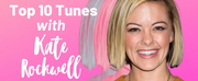 Top 10 Tunes with Kate Rockwell Photo