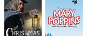 Theatre And Dance At Wayne Offers Special Two-Show Family Deal Plus A Chance To Win A MARY POPPINS Prize Package