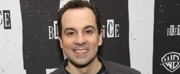 RECAP:  Rob McClure Talked About His Series CONDUCTOR CAM and Anneliese Van Der Pool Sang from BEAUTY AND THE BEAST on STARS IN THE HOUSE