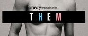 Revry Premieres THEM, A Docu-Series for Trans Day of Remembrance Photo