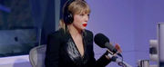 VIDEO: Taylor Swift Talks About Her New Song in CATS, \