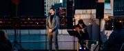 Photos: Lauren Patten and Derek Klena Sing from The Rooftops with TodayTix Photo