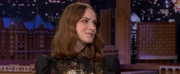 VIDEO: Evan Rachel Wood Talks About Rehearsing WESTWORLD on THE TONIGHT SHOW WITH JIMMY FALLON