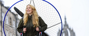 Sacha Dench Visits Edinburgh Ahead Of Her Appearance at Edinburgh Science Festival Photo
