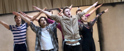 VIDEO: Go Inside The Rehearsal Room For London's BE MORE CHILL