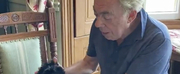 VIDEO: Andrew Lloyd Webber and His Dog, Mojito, Sing How Much Is That Doggy in the Window? Photo