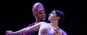 Ballet Meets Burlesque in Virtual SLUTCRACKER Photo