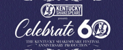 The Kentucky Shakespeare Festival Announces Celebrate 60 Anniversary Production Photo