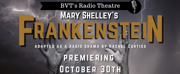 Theatre Arts Guild Presents BVTS RADIO THEATRE: FRANKENSTEIN Photo
