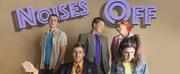 Circle Theatre Brings the Laughs withNOISES OFF