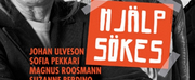 MUSICAL STREAMING FOR FREE - HJÄLP SÖKES at SVT Play