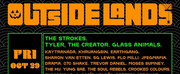 OUTSIDE LANDS Single Day Tickets On Sale Today Photo
