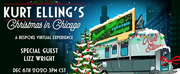 Kurt Elling's Virtual Christmas in Chicago Set for Dec. 6 Photo