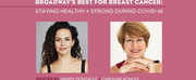 Mandy Gonzalez and Krysta Rodriguez Take Part in BROADWAYS BEST FOR BREAST CANCER Photo