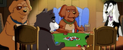 VIDEO: Watch a Clip From FOXs DOGS PLAYING POKER Photo