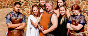 Roleystone Theatre Presents A FUNNY THING HAPPENED ON THE WAY TO THE FORUM
