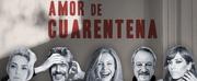 Radionovelas Make a Return to Argentina with AMOR DE CUARENTENA Photo