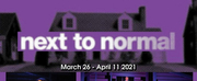 NEXT TO NORMAL Opens Tomorrow At Lake Worth Playhouse Photo