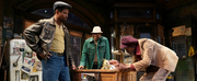 Performances Begin For August Wilson\